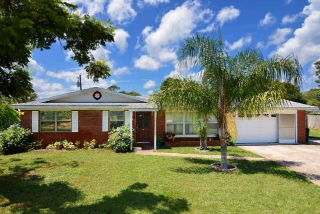 362 Wilmette Cir, Ormond Beach, FL 32174 (MLS #181321) :: Memory Hopkins Real Estate