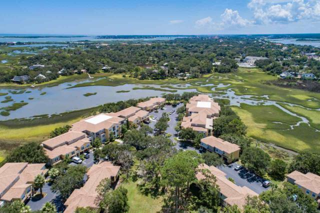 1070 Bella Vista Blvd #12-122 12-122, St Augustine, FL 32084 (MLS #181332) :: Pepine Realty