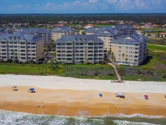 600 Cinnamon Beach Way #542, Palm Coast, FL 32137 (MLS #181364) :: St. Augustine Realty