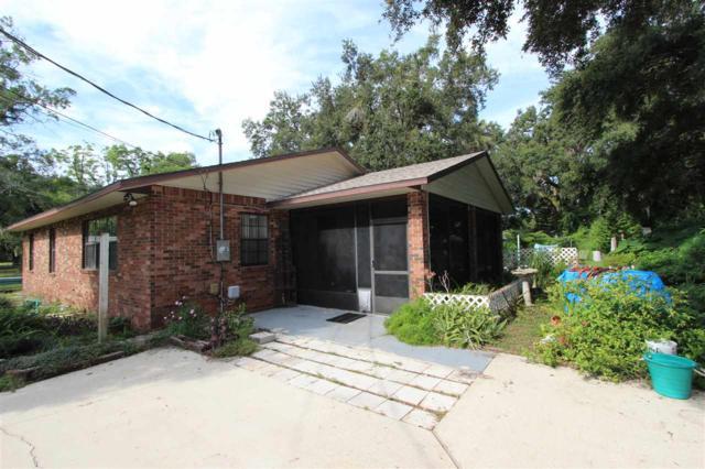 174 Palmer St., St Augustine, FL 32084 (MLS #181368) :: St. Augustine Realty