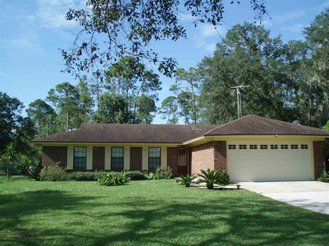 4485 State Road 16, St Augustine, FL 32092 (MLS #181388) :: Ancient City Real Estate