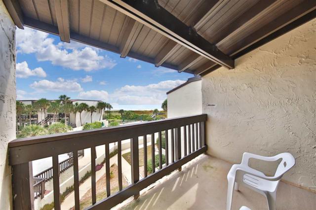 5650 A1a S. #G-236 G236, St Augustine Beach, FL 32080 (MLS #181399) :: Memory Hopkins Real Estate