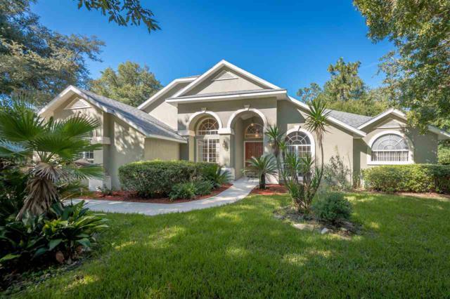 3504 Kings Rd S, St Augustine, FL 32086 (MLS #181408) :: St. Augustine Realty