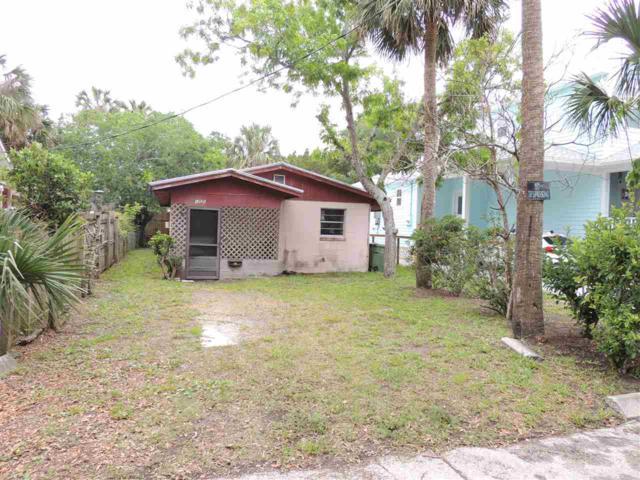 148 Twine St, St Augustine, FL 32084 (MLS #181411) :: St. Augustine Realty