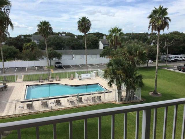 212 16th St + Garage L, St Augustine Beach, FL 32080 (MLS #181444) :: 97Park