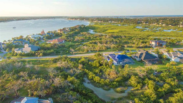207 Spartina Ave, St Augustine, FL 32080 (MLS #181448) :: St. Augustine Realty