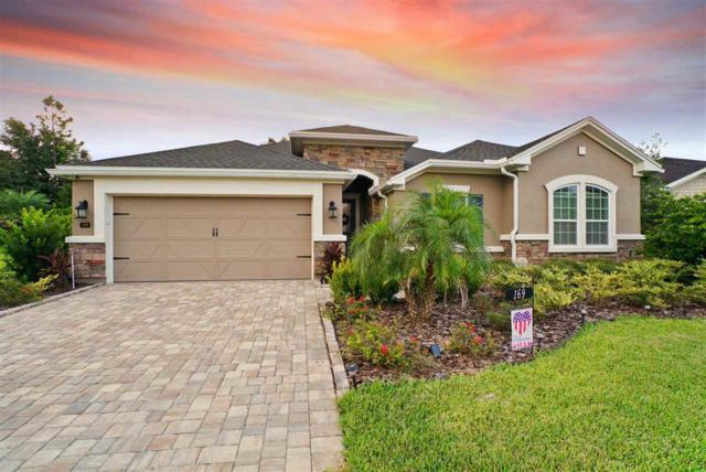 169 Willow Falls Trail, Ponte Vedra Beach, FL 32081 (MLS #181468) :: Ancient City Real Estate