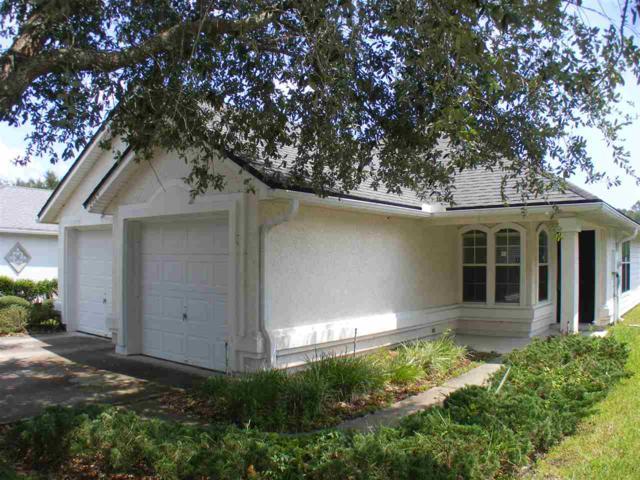 2065 W Lymington Way, St Augustine, FL 32084 (MLS #181471) :: St. Augustine Realty