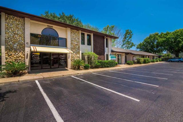 2225 A1a South Suite C-10, St Augustine, FL 32080 (MLS #181520) :: Pepine Realty