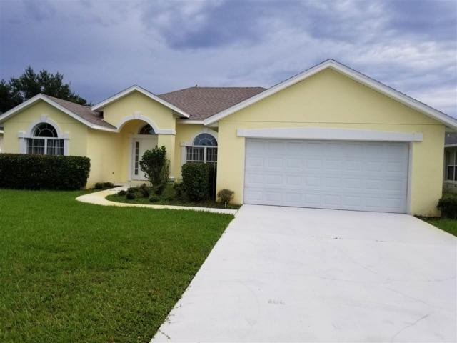 920 Windward Way, St Augustine, FL 32080 (MLS #181535) :: Florida Homes Realty & Mortgage