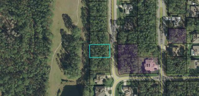 5 Lake Success Place, Palm Coast, FL 32137 (MLS #181549) :: St. Augustine Realty