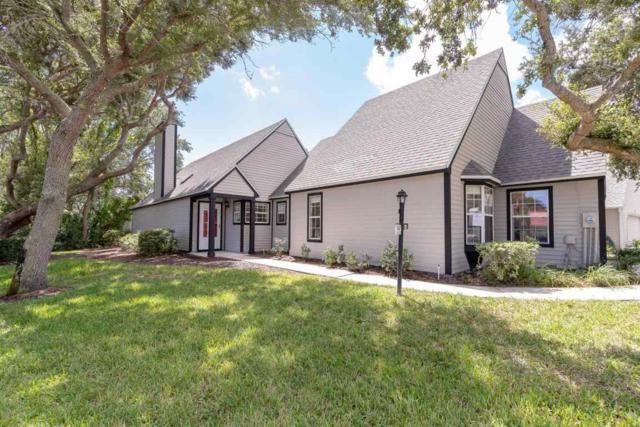 101 Coastal Hollow Cir, St Augustine, FL 32084 (MLS #181574) :: Memory Hopkins Real Estate