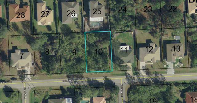 19 Rockwell Lane, Palm Coast, FL 32164 (MLS #181607) :: St. Augustine Realty