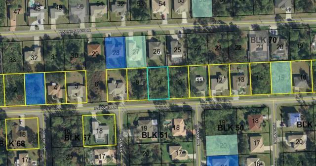 17 Rockwell Lane, Palm Coast, FL 32164 (MLS #181608) :: St. Augustine Realty