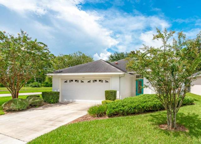 501 Boxwood Place, St Augustine, FL 32086 (MLS #181621) :: St. Augustine Realty