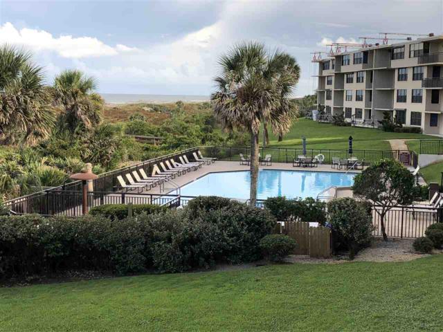 6240 A1a S. Unit 204 #204, St Augustine, FL 32080 (MLS #181628) :: Memory Hopkins Real Estate