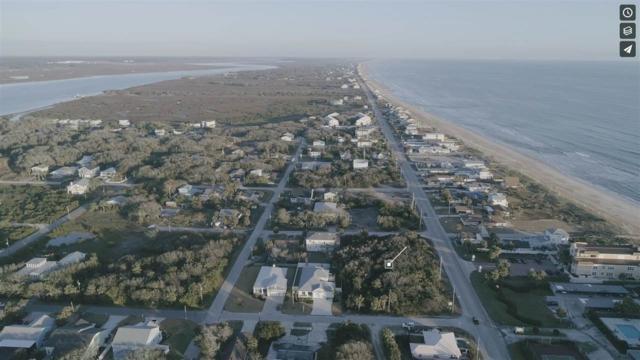 0 Coastal Highway Lot 6, St Augustine, FL 32084 (MLS #181639) :: 97Park