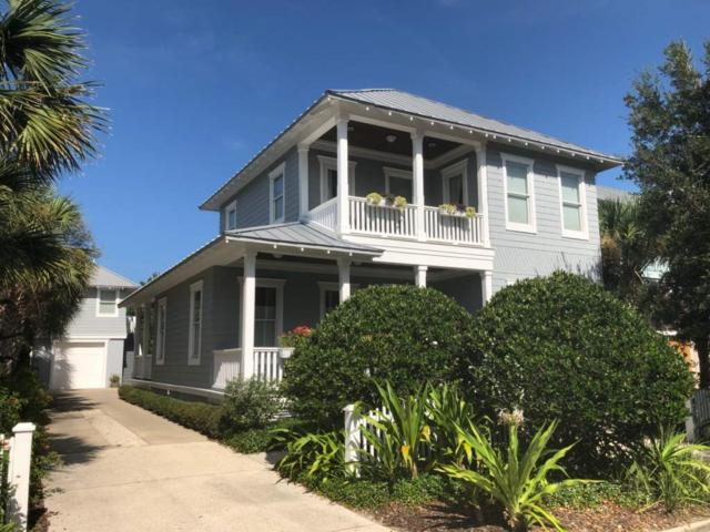 425 Ocean Grove Cir, St Augustine, FL 32080 (MLS #181640) :: Ancient City Real Estate