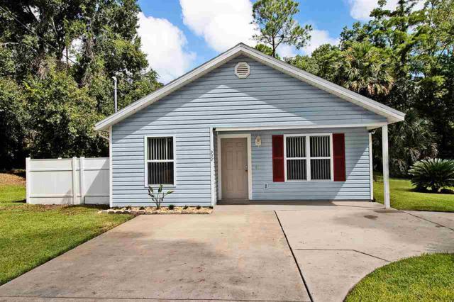 932 W 7th St, St Augustine, FL 32084 (MLS #181649) :: St. Augustine Realty