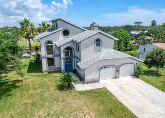 266 Basque Road, St Augustine, FL 32080 (MLS #181668) :: St. Augustine Realty