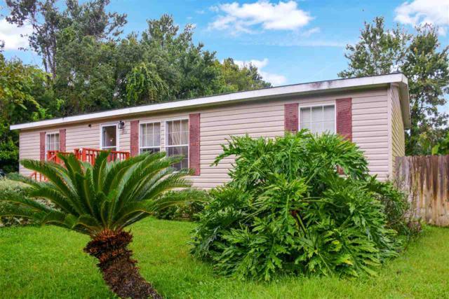 2921 Collins Ave, St Augustine, FL 32084 (MLS #181697) :: 97Park
