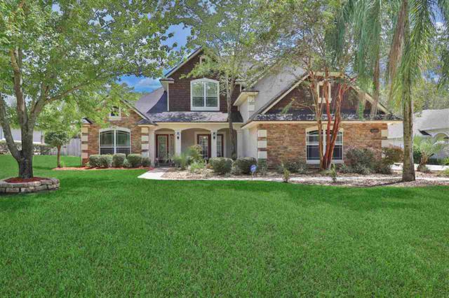 12853 Cannington Cove Ter, Jacksonville, FL 32258 (MLS #181698) :: St. Augustine Realty