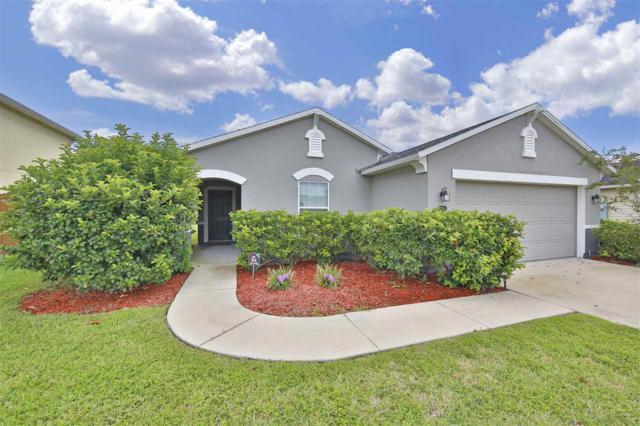 196 Straw Pond Way, St Augustine, FL 32092 (MLS #181700) :: St. Augustine Realty