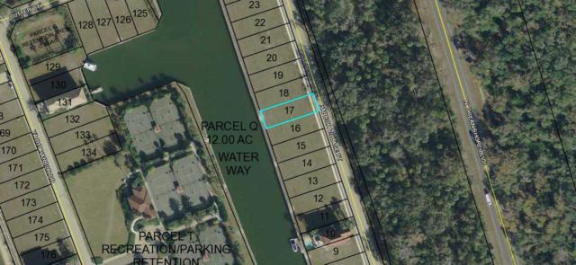 234 Harbor Village Pt, Palm Coast, FL 32137 (MLS #181701) :: Tyree Tobler | RE/MAX Leading Edge