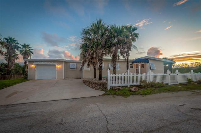 2 13TH Street, St Augustine Beach, FL 32080 (MLS #181709) :: Pepine Realty