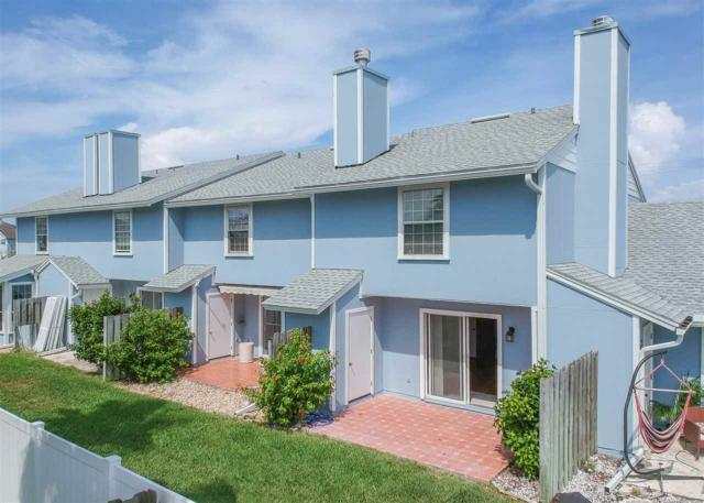 7145 S A1a #24, St Augustine, FL 32080 (MLS #181721) :: 97Park