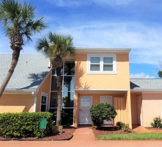 4 Ocean Trace Road #3, St Augustine, FL 32080 (MLS #181740) :: 97Park