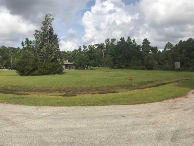 0 Gracewood Lane, St Augustine, FL 32092 (MLS #181749) :: Ancient City Real Estate