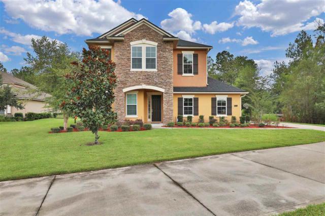 5212 Steadfast Lane, Jacksonville, FL 32257 (MLS #181750) :: St. Augustine Realty