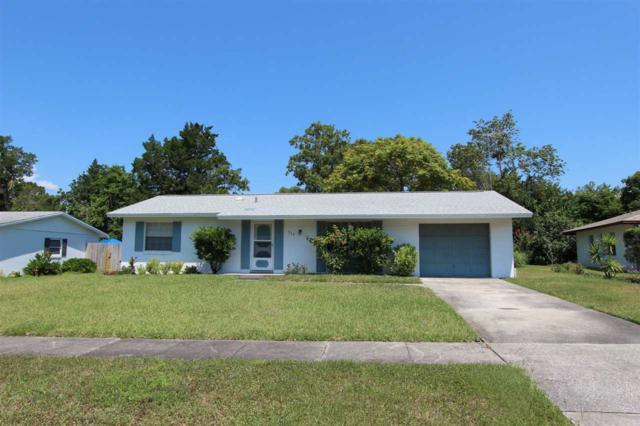 334 Deltona Blvd, St Augustine, FL 32086 (MLS #181753) :: St. Augustine Realty