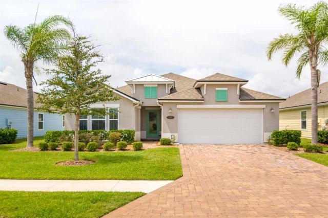 177 Ocean Cay Boulevard, St Augustine, FL 32080 (MLS #181762) :: Home Sweet Home Realty of Northeast Florida