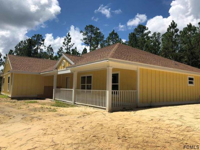 2956 Orange Blossom St, Bunnell, FL 32110 (MLS #181795) :: St. Augustine Realty