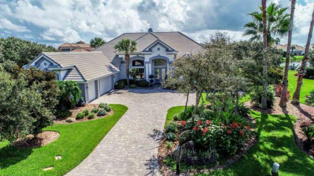 7 Valencia Ct, Palm Coast, FL 32137 (MLS #181819) :: St. Augustine Realty