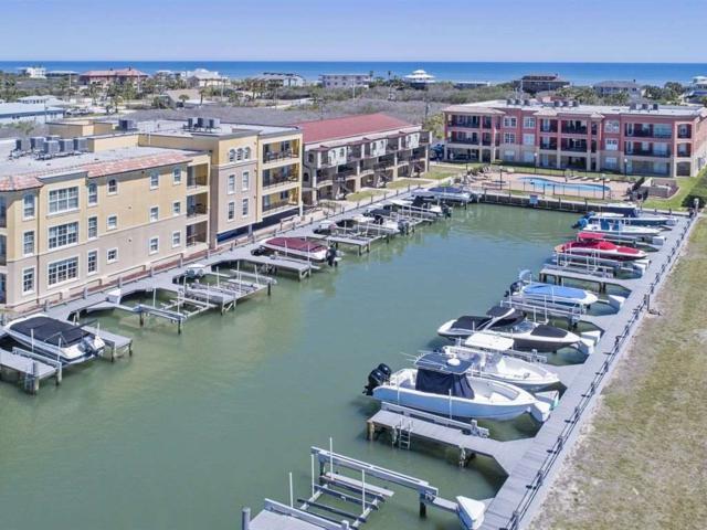 115 Sunset Harbor Way C202, St Augustine, FL 32080 (MLS #181823) :: Memory Hopkins Real Estate
