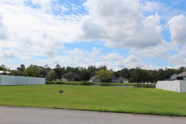 247 Deerfield Glen Dr, St Augustine, FL 32086 (MLS #181837) :: St. Augustine Realty