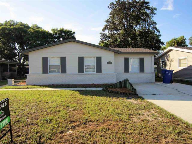 St Augustine, FL 32086 :: St. Augustine Realty