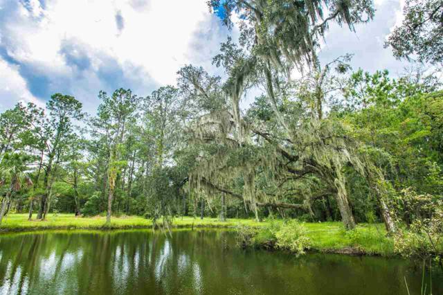 0 Byrd Rd, Hastings, FL 32145 (MLS #181847) :: Ancient City Real Estate