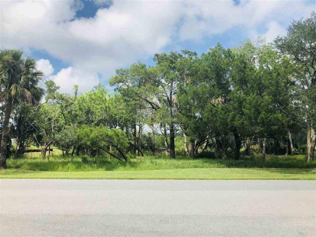 114 Spartina Ave, St Augustine, FL 32080 (MLS #181848) :: St. Augustine Realty
