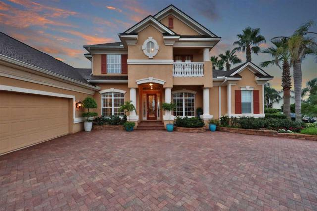 2720 Harbor Ct, St Augustine, FL 32084 (MLS #181866) :: Florida Homes Realty & Mortgage