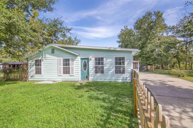 1889 Faye Rd, Jacksonville, FL 32218 (MLS #181877) :: St. Augustine Realty