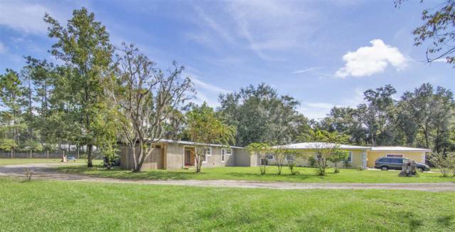 11320 Guinn Rd, Jacksonville, FL 32218 (MLS #181878) :: St. Augustine Realty