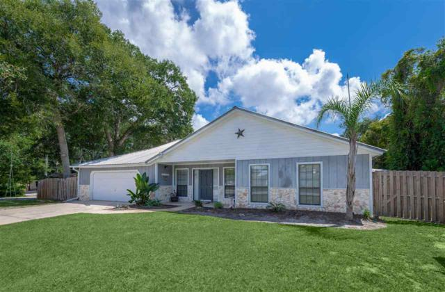 704 Miranda Rd, St Augustine, FL 32086 (MLS #181886) :: St. Augustine Realty