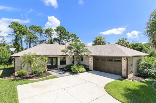 663 E Bianca Circle, St Augustine, FL 32086 (MLS #181891) :: St. Augustine Realty