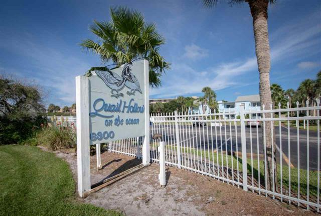 6300 S A1a B3 2D, St Augustine Beach, FL 32080 (MLS #181903) :: Memory Hopkins Real Estate