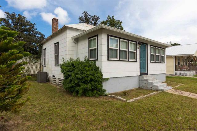 58 Anderson Street, St Augustine, FL 32084 (MLS #181916) :: St. Augustine Realty