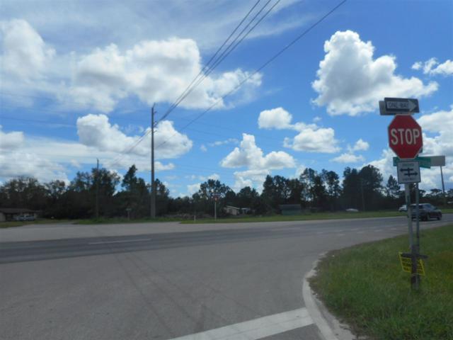 280 Sr 207, East Palatka, FL 32131 (MLS #181919) :: Memory Hopkins Real Estate